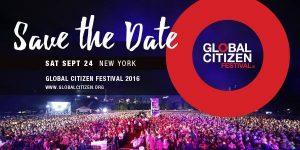 GlobalCitizenFest