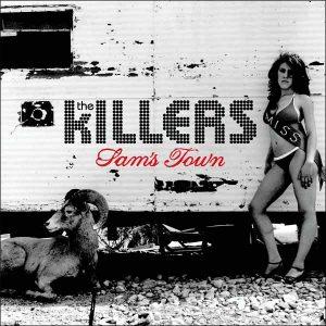 TheKillersSamsTown