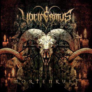 VOCIFERATUS-2013-Mortenkult