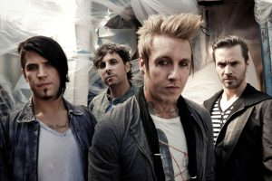 paparoach