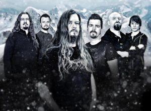Borknagar-Band