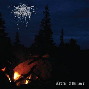 Darkthrone cover